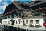 Fahrrad Hotel in Sexten