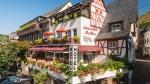 Moselromantik-Hotel in Ediger-Eller / Mosel
