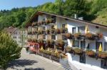 Fahrrad Hotel in Baiersbronn Schönmünzach