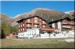 Fahrrad Hotel in Oberwald