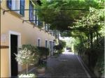 Fahrrad Hotel in Manerba del Garda