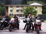 Fahrrad Hotel in Sterzing Vipiteno