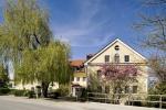 Fahrrad Hotel in Aufkirchen
