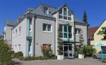 Hotel Alpha in N�rnberg /