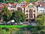 Fahrrad Hotel in Freudenberg