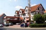 Fahrrad Hotel in Schauenburg-Breitenbach