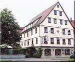 Fahrrad Hotel in Herrenberg