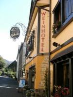 Fahrrad Hotel in Klotten