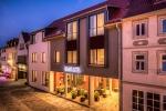 Fahrrad Hotel in Mellrichstadt