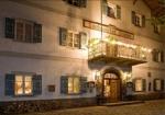 Fahrrad Hotel in Frasdorf