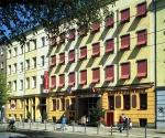 Fahrrad Hotel in Berlin
