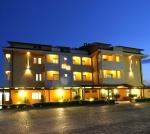 Fahrrad Hotel in Pineto