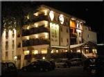 Fahrrad Hotel in Bormio