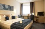 Hotelbewertungen f�r Hotel Novalis Dresden in Dresden-Neustadt