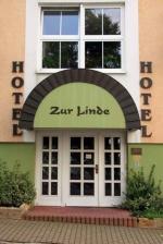 Fahrrad Hotel in Freital-Dresden