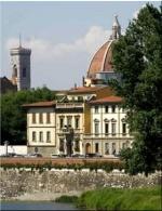 Fahrrad Hotel in Florenz