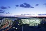 SHERATON D�SSELDORF AIRPORT HOTEL in D�sseldorf