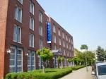 HK - Hotel Düsseldorf City  in Düsseldorf
