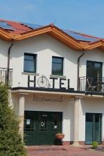 Fahrrad Hotel in Karlshagen
