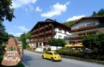 Fahrrad Hotel in Baiersbronn - Schönmünzach