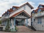 Hotel Landhotel Kirchheim in Kirchheim
