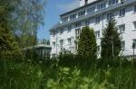 Fahrrad Hotel in Masserberg