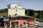 Fahrrad Hotel in Heusenstamm