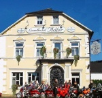 Fahrrad Hotel in Selters
