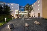 Fahrrad Hotel in Raunheim