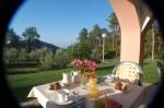 Radler Hotel Hotel La Rossola Resort in Bonassola