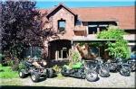 Fahrrad Hotel in Müllingen / Sehnde