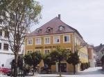 Fahrrad Hotel in Wangen