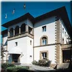 Hotel Park Palace in Florenz / Florenz
