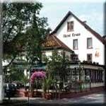 Hotel Krone in Hirschberg / Rhein Main