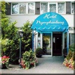 Hotel Nymphenburg  in M�nchen - alle Details
