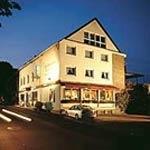 das Motorrad Hotel Hotel  /Restaurant zur Linde in Reil an der Mosel