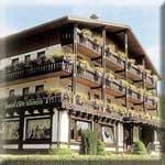 Schwarzwaldhotel Klumpp in Baiersbronn - Schönmünzach / Schwarzwald