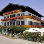 Gasthof Hotel Unterwirt in Eggstätt / Chiemgau