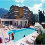 Sport & Wellness Hotel Cristallo  in Levico Terme (TN) - alle Details