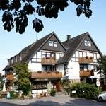 Landhotel am Schloss in Olsberg-Gevelinghausen / Hochsauerland