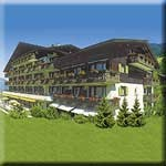 Sunstar Hotel Klosters  in Klosters - Dorf - alle Details