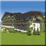 Sunstar Hotel Klosters in Klosters - Dorf / Prättigau