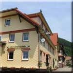 Gasthof Gr�ner Baum  in Gernsbach - alle Details