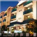 Hotel Lungomare  in Cesenatico - alle Details