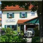 Airport Hotel Regentpark München in Hallbergmoos / München