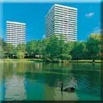 MARITIM Hotel in Gelsenkirchen / Ruhrgebiet