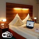 Hotel Hillesheim  in D�sseldorf - alle Details