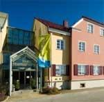 Hotel Haidm�hler Hof  in Haidm�hle - alle Details