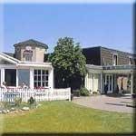 Hotel am Schlosspark in Herten / Niederrhein/Westl. Ruhrgebiet
