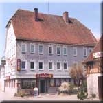 Gasthof Lamm  in Rot am See - alle Details